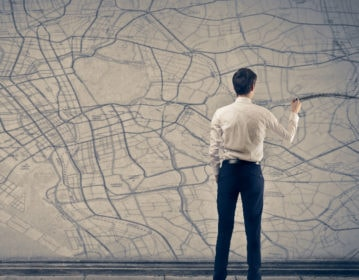 Video: Draw Your Own Roadmap to Avoid the Risks of SAP's Fast Road to S/4HANA